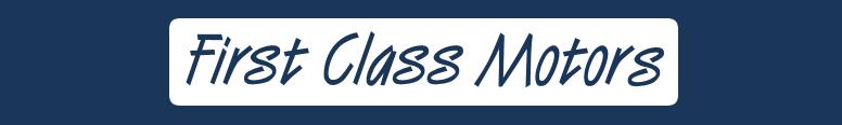 First Class Motors Ltd Logo