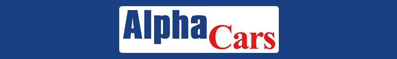 Alpha Cars Logo