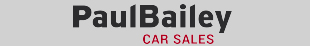 Paul Bailey Car Sales logo