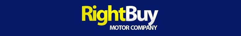 Right Buy Motor Company Logo