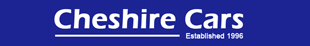 Cheshire Cars logo