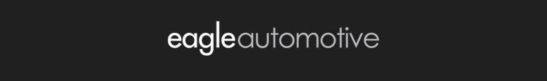 Eagle Automotive.co.uk Logo