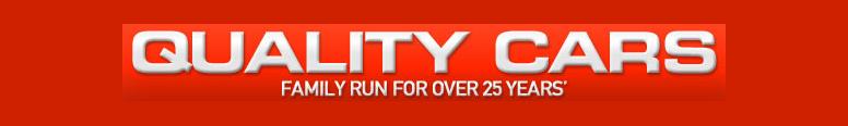 Quality Cars Ltd Logo