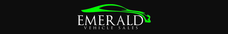 Emerald House of Cars Logo