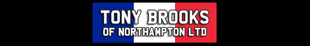 Tony Brooks (Northampton) Ltd Logo