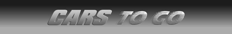 Cars to Go Logo