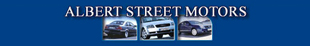 Albert Street Motors Logo