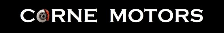 Corne Motors Logo