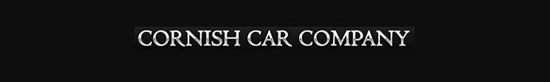 The Cornish Car Co Logo