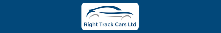 Right Track Cars Ltd Logo