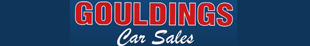 Gouldings Car Sales (North Hykeham) logo