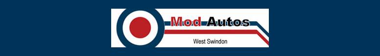 Mod Autos Logo