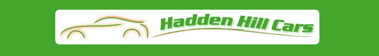 Hadden Hill Cars Logo