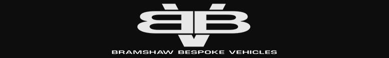 Bramshaw Bespoke Vehicles Logo