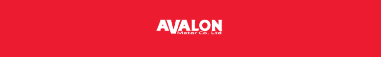 Avalon Citroen Logo