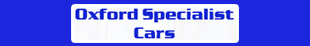 Oxford Specialist Cars logo