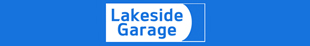 Lakeside Garage Logo