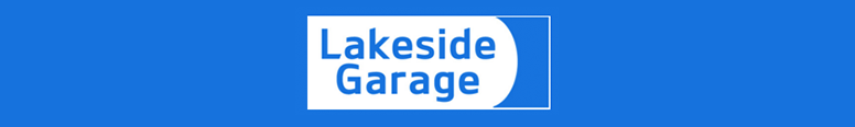 Lakeside Garage