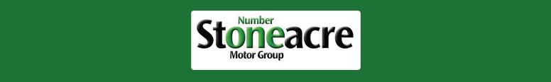 Stoneacre Scarborough Logo