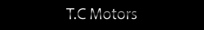 TC Motors Logo
