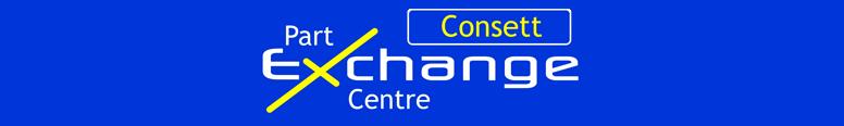 Consett Part Exchange Centre Logo
