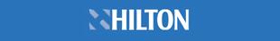 Hilton Suzuki Bedford logo