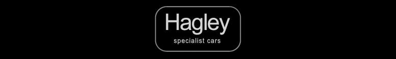 Hagley Specialist Cars Logo