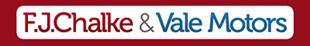 F J Chalke Kia Yeovil logo