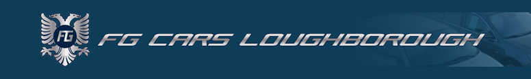 F G Cars Ltd Logo