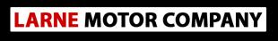 Larne Motor Company logo