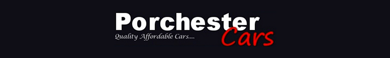 Porchester Cars Logo