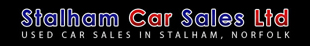 Stalham Car Sales logo