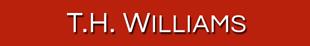 T H Williams Car Sales logo