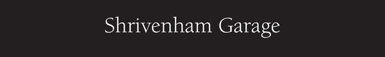 Shrivenham Garage Logo