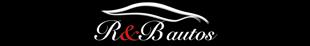 R&B Autos logo