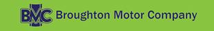 Broughton Motor Company logo