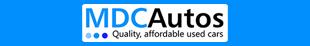 MDC Autos logo