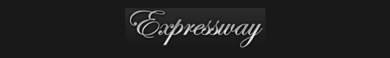 Expressway Cars Logo