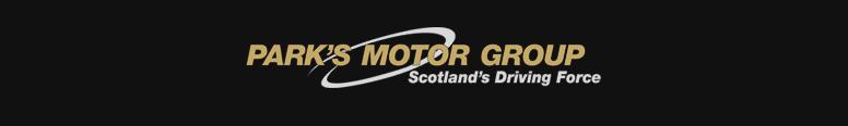 Parks Ford Inverness Logo