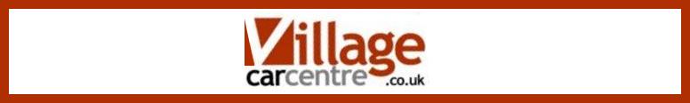 Village Car Centre Logo
