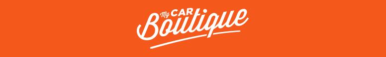 My Car Boutique Arterial Rd Logo