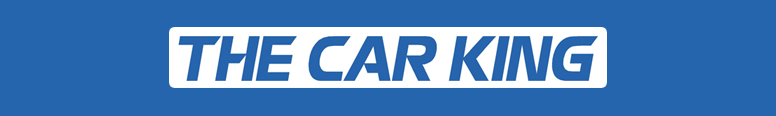 The Car King Logo