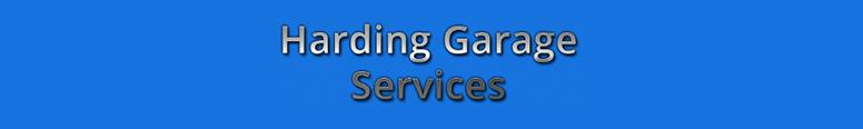 Harding Garage Services Ltd Logo