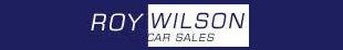 Roy Wilson Cars logo