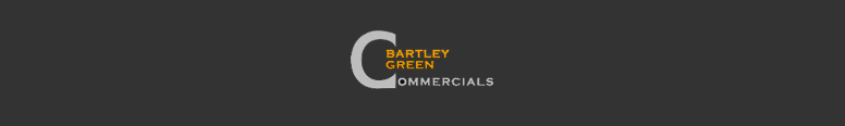 Bartley Green Commercials Logo
