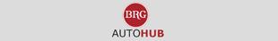 BRG AutoHub logo