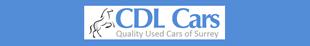 CDL Cars logo