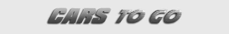 Cars To Go Ltd Logo