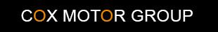 Cox Motor Group Lancaster Volkswagen logo