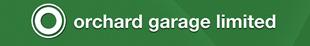 Orchard Garage Ltd logo